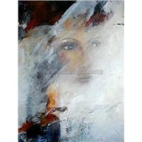 Abstract Oil Paintings -Wholesale Paintings
