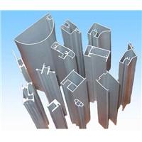 Aluminum Timber