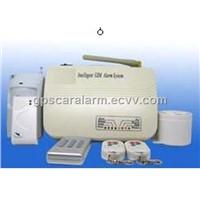 Auto House Alarm (LET-001)