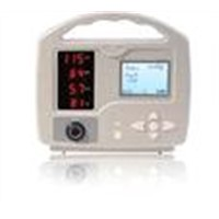 Automatic Non-invasive Blood Pressure Patient Monitor