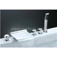 Bathtub Waterfall Faucet (Y-8003)