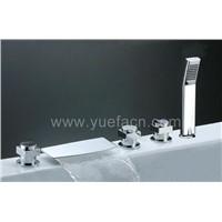 Bathtub Waterfall Faucet (Y-8004)