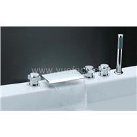 Bathtub Waterfall Faucet (Y-8005)