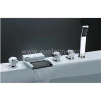 Bathtub Waterfall Faucet (Y-8008)