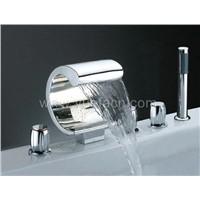 Bathtub Waterfall Faucet (Y-8012)