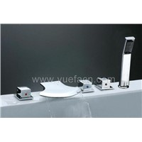 Bathtub Waterfall Faucet (Y-8013)