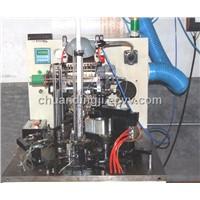 Bearing Retainer Nail Machine (20091001)