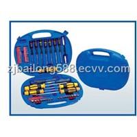 Blow mold toolbox BL-019-A