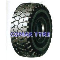 Off-Road Tyre (CMR-O7)