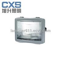 Auti-Glare Tunel Lamp (CNSE9720A)