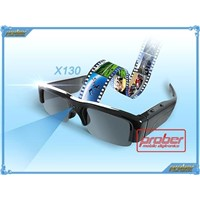 Camera Sunglasses (X130)