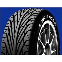 Car PCR Radial Tyre / Tire (TR968)