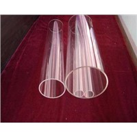 Clear Quartz Tube (7002)