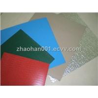 Colour Coated Embossed Aluminium Coil