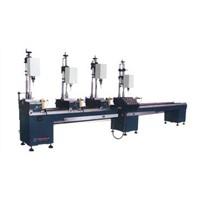 Combination Drilling Machine for Aluminum Door & Window (LZD4-13)