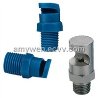 Common Wide Angle Spray Nozzle