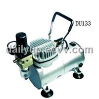 Airbrush compressor (DU113)