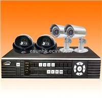 DVR Kits (ES-DJ004KE / DJ004KF)