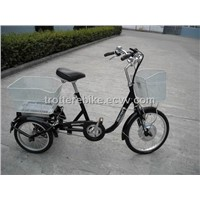 Electric Tricycle (KTN-004)