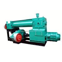 Energy saving Vacuum Extruder