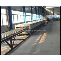 FRP Sheets Making Line