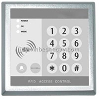 Single door keypad with password (FST-M138)