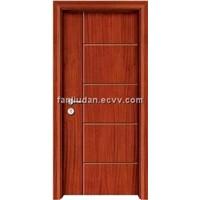 Wooden Door (FS-045)