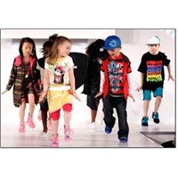 Fashion Wear for Kids