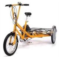Flatbed Trike (VS-T304)