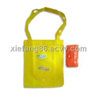 Foldable Shopping Bag (CGG-006)