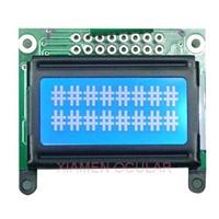 LCD Mocule (GDM0802A)