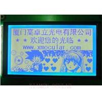 LCD Module (Gdm240128a)