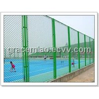 Garden Fence /fence netting/ chain link fence/ metal fence/
