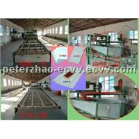 Glass-Magnesium Board Production Line
