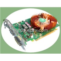 Graphic Card (Geforce 9500GT)