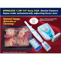 Wireless Intraoral Dental Camera