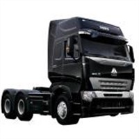 Tractor Truck HOWO A7
