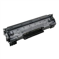HP LaserJet Black Print Cartridge (CC388A)