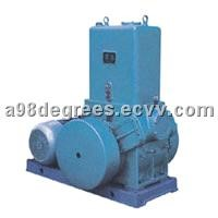Vacuum Pump Series