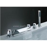 Bathtub Waterfall Faucet (M-8001