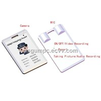 ID Card Camera Recorder (PSG-120)