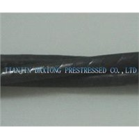 Indented PC Wire (Square)
