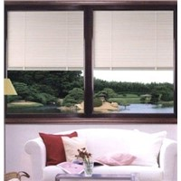 Insulating Glass Blind - Blinds between the Glass