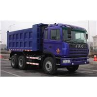 JAC Heavy Truck (HFC3251K)