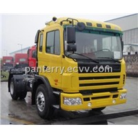 JAC Heavy Truck - Scania Face (HFC4183)
