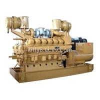 Jichai Generator Set