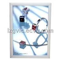 LAC Slim Aluminium LED Light Box