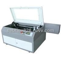 Laser Machine (0302---2009)