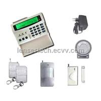 auto-dail Burglar Alarm Systems