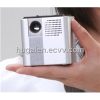 LED Mini Projector (LV-BV01)